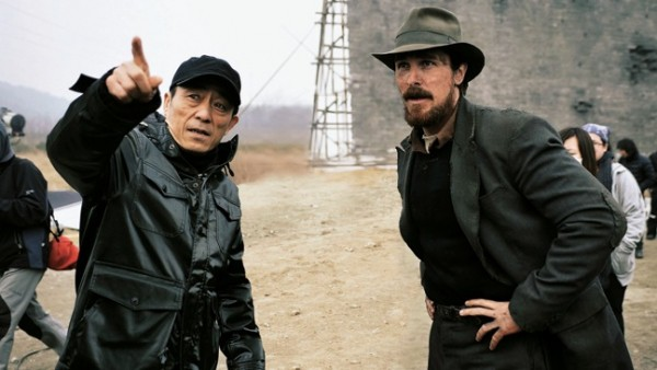 How Christian Bale Figures In China`s Growing Film Industry