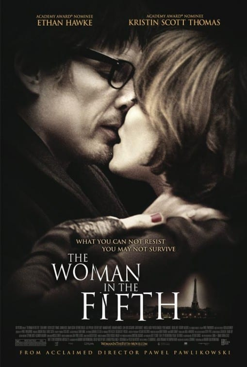 The Woman In The Fifth – Review