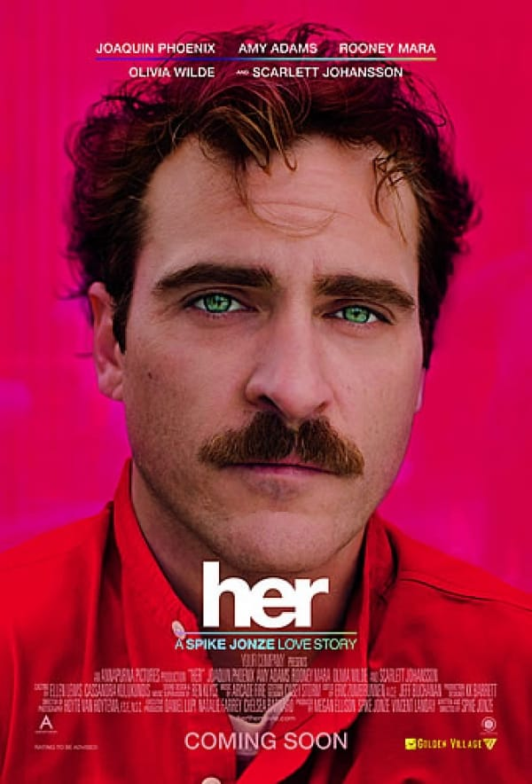 HER – Review