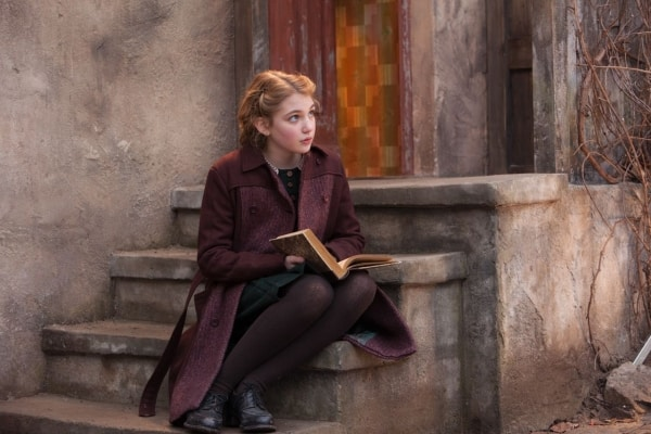 'The Book Thief' – Introducing Sophie Nélisse