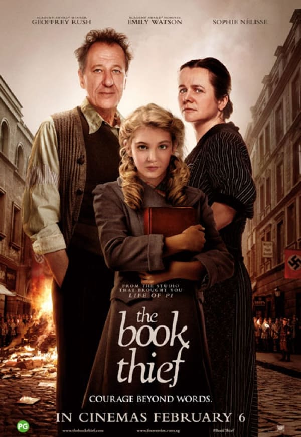 The Book Thief – Review
