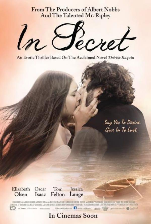 IN SECRET – Review
