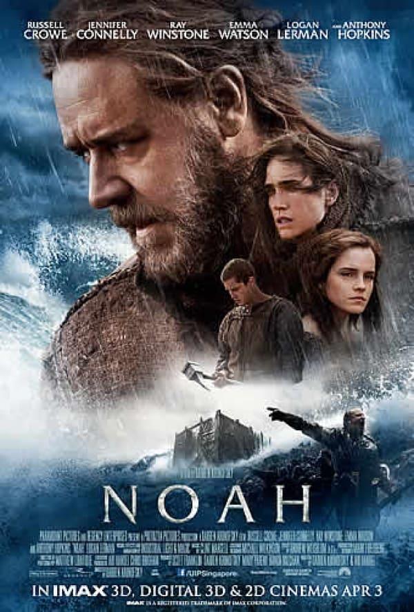 NOAH – Review