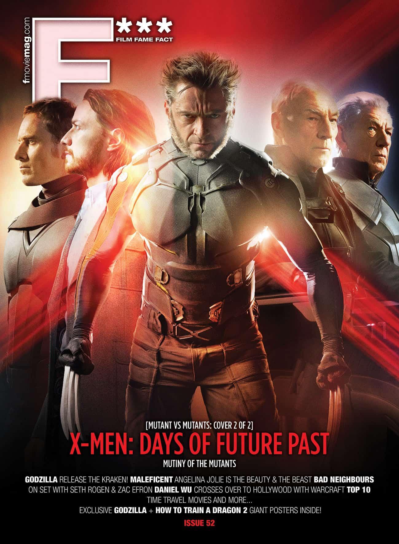 #52 (May 2014)
