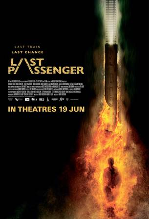 LAST PASSENGER (2014)