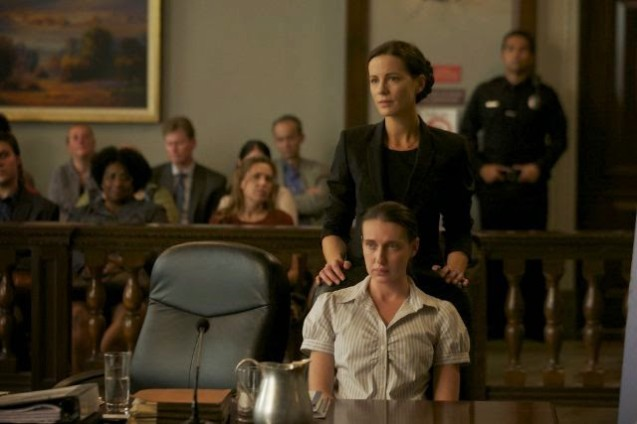 The Trials of Cate McCall Kate Beckinsale 2