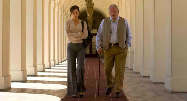 The Trials of Cate McCall Kate Beckinsale and Nick Nolte