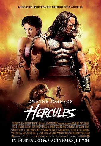 HERCULES (2014) – Review