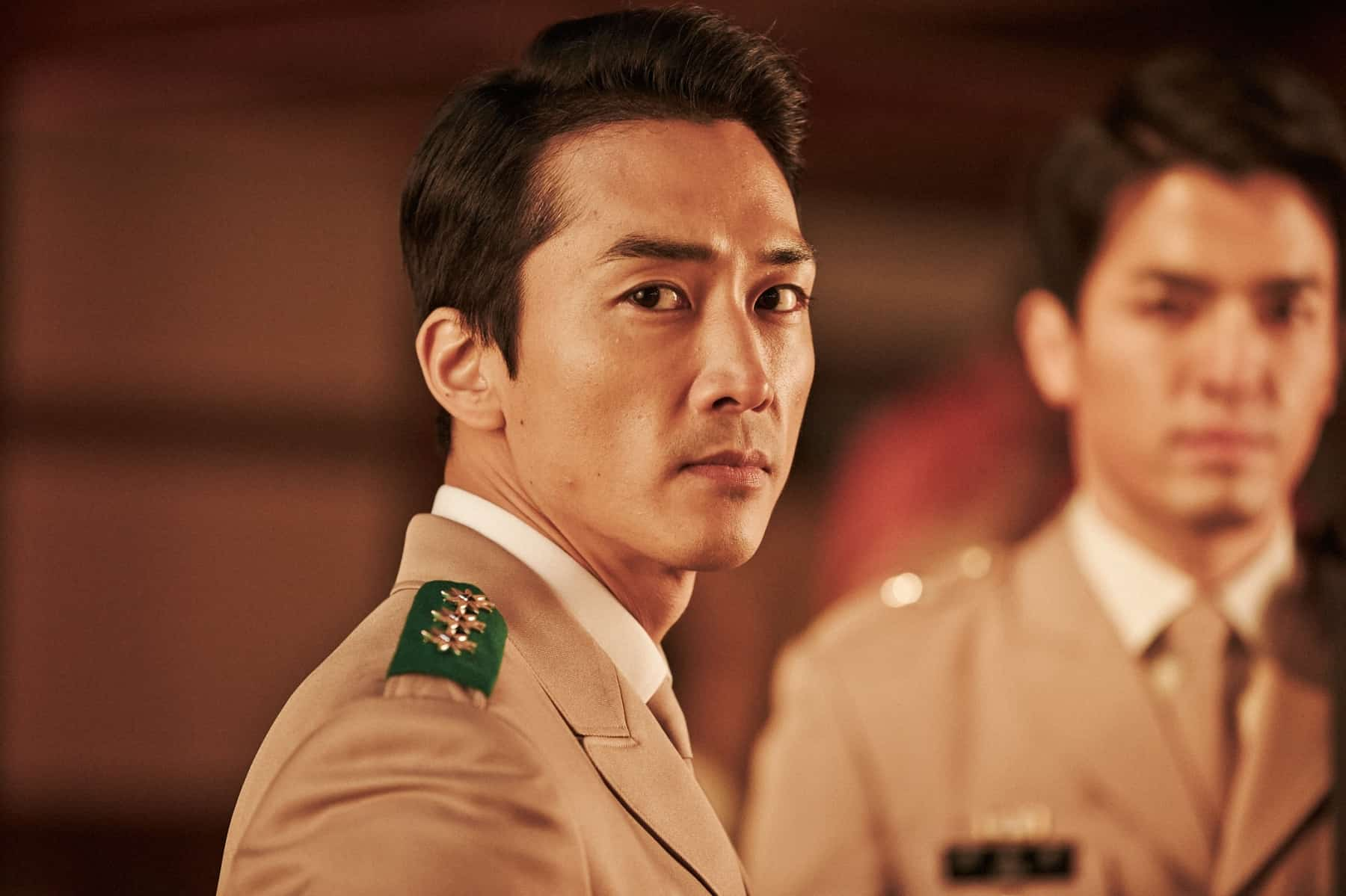 Korean superstar Song Seung Heon to promote erotic movie 'Obsessed' in Singapore
