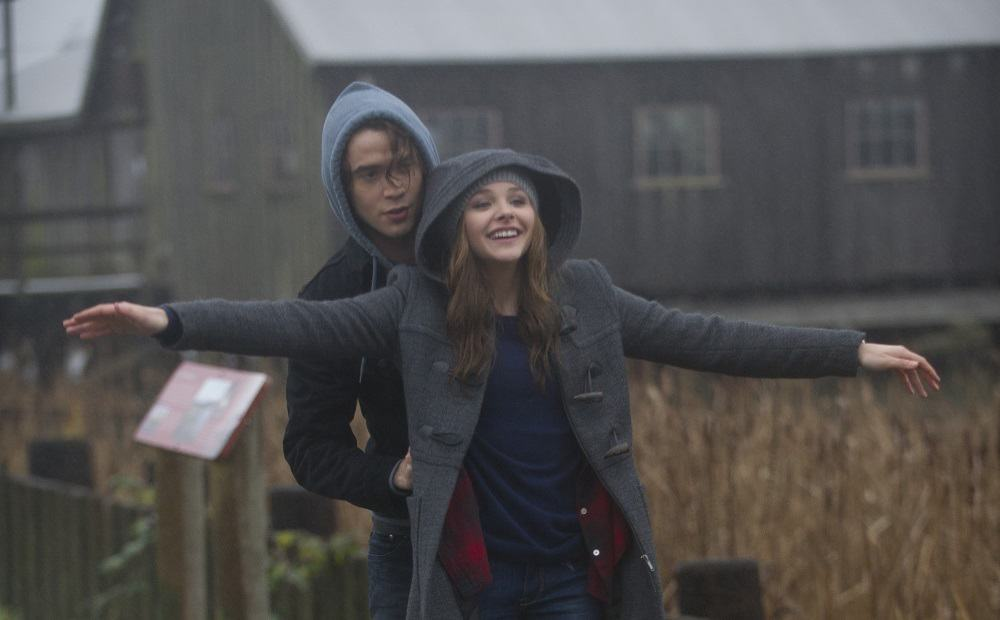 'If I Stay' – New Trailer
