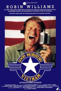 1987 Good Morning, Vietnam