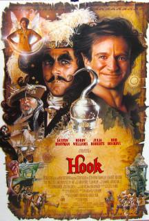 1991 Hook