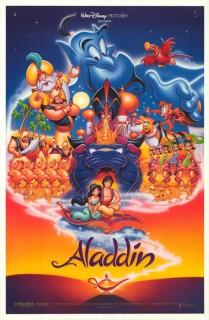 1992 Alladin