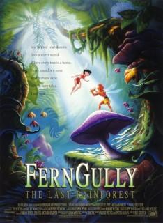 1992 Ferngully