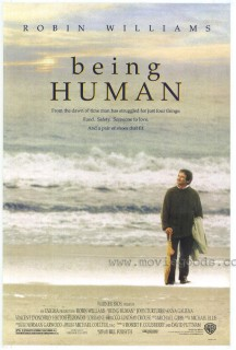 1993 being human