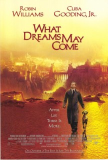 1998 What dreams May Come