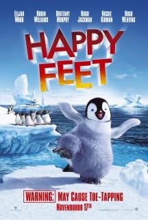 2006 Happy feet
