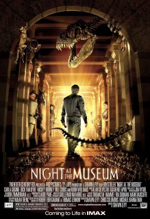 2006 Night At The Museum