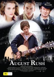 2007 August Rush