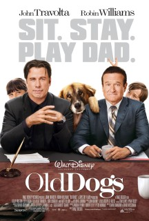 2009 Old Dogs