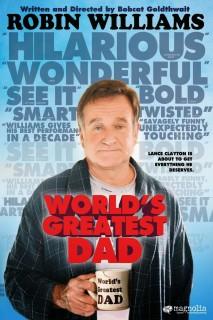 2009 World's Greatest Dad