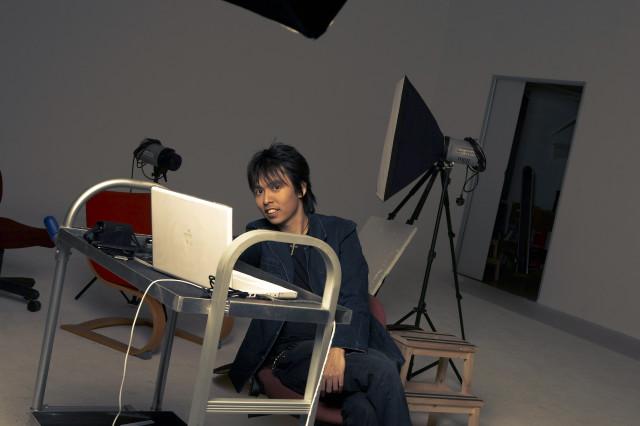 Director Tzang Merwyn Tong