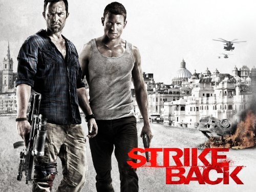 Michelle Yeoh and Will Yun Lee join cast of Cinemax's 'Strike Back'