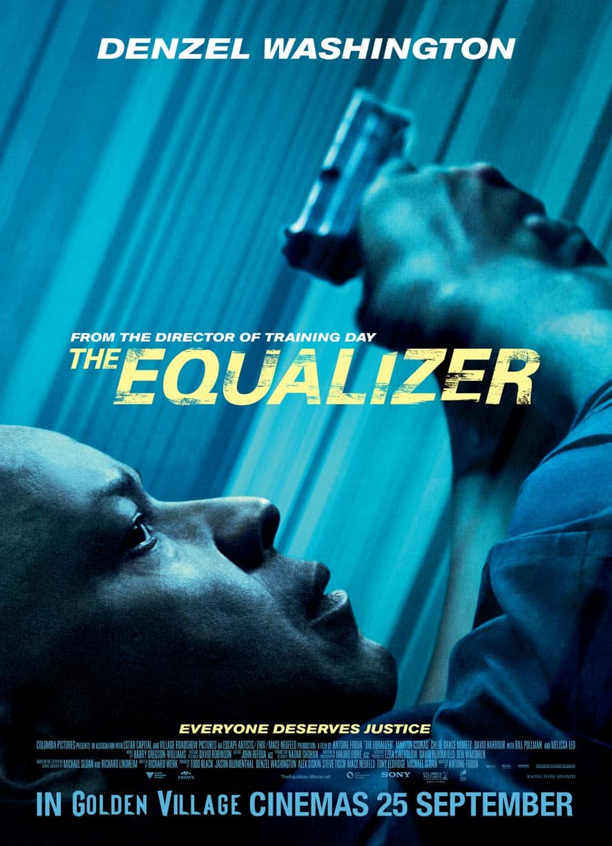 The Equalizer – Review