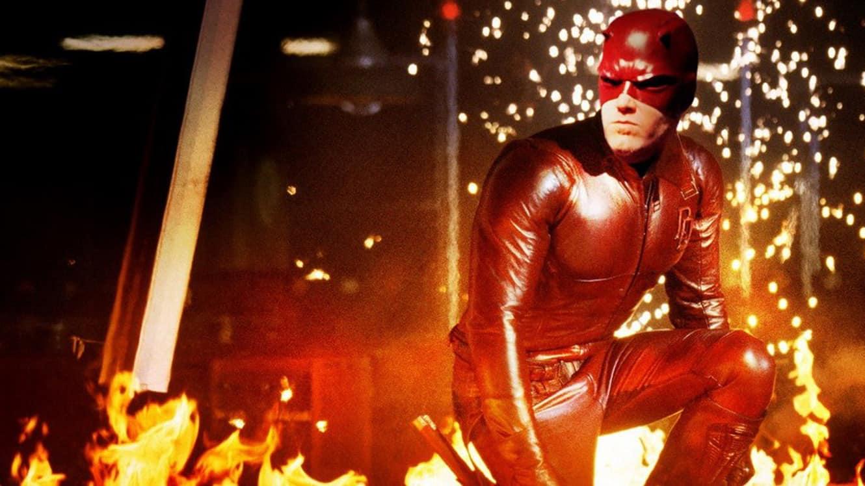 Ben Affleck disses Daredevil