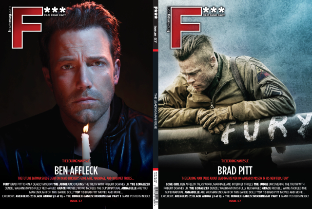 F#57 Covers