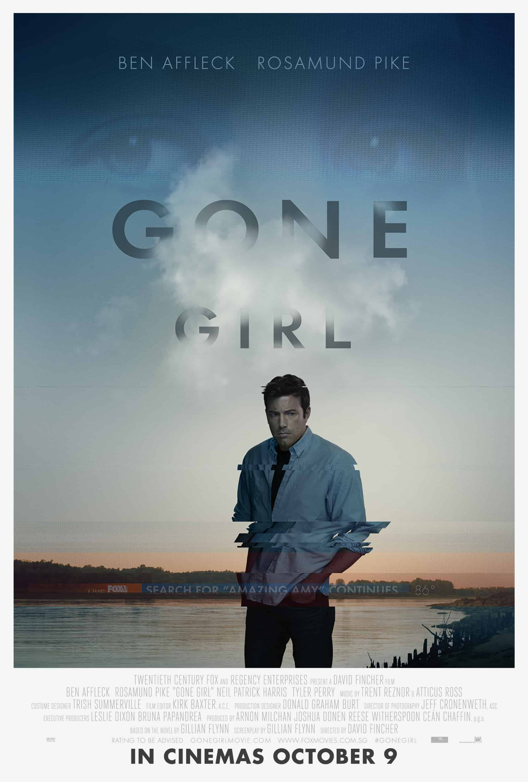 Gone Girl – Review