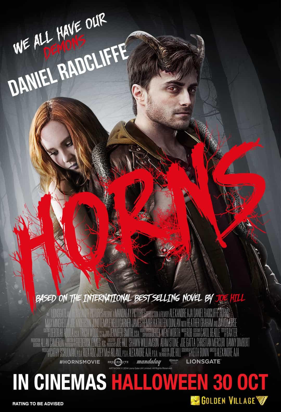 HORNS – Contest