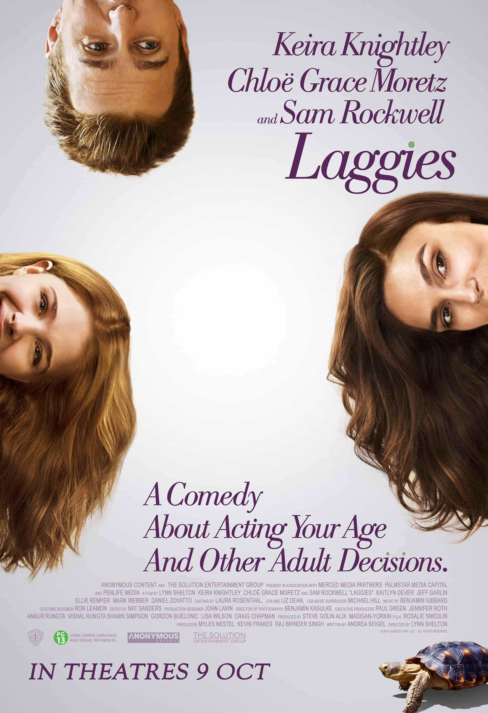 Laggies – Review