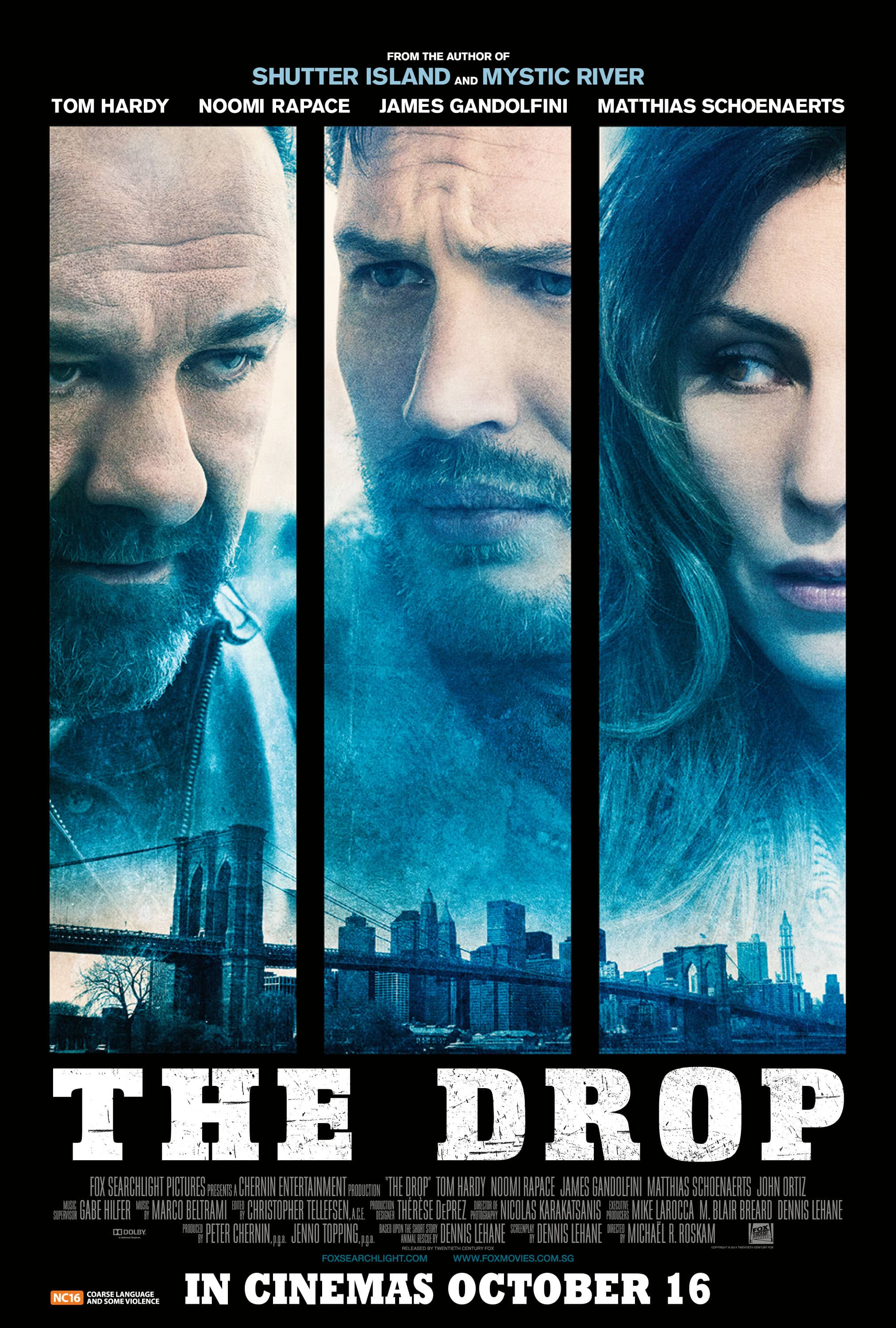 The Drop – Review