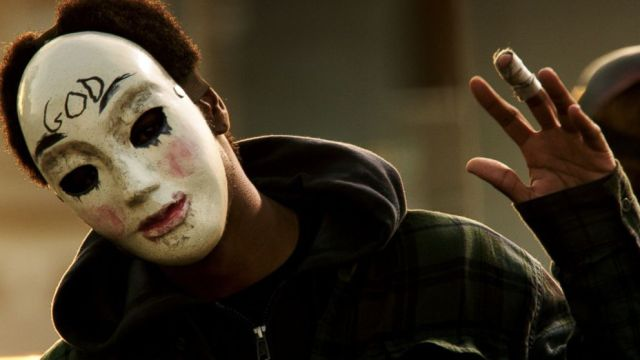 The Purge 3 has been confirmed