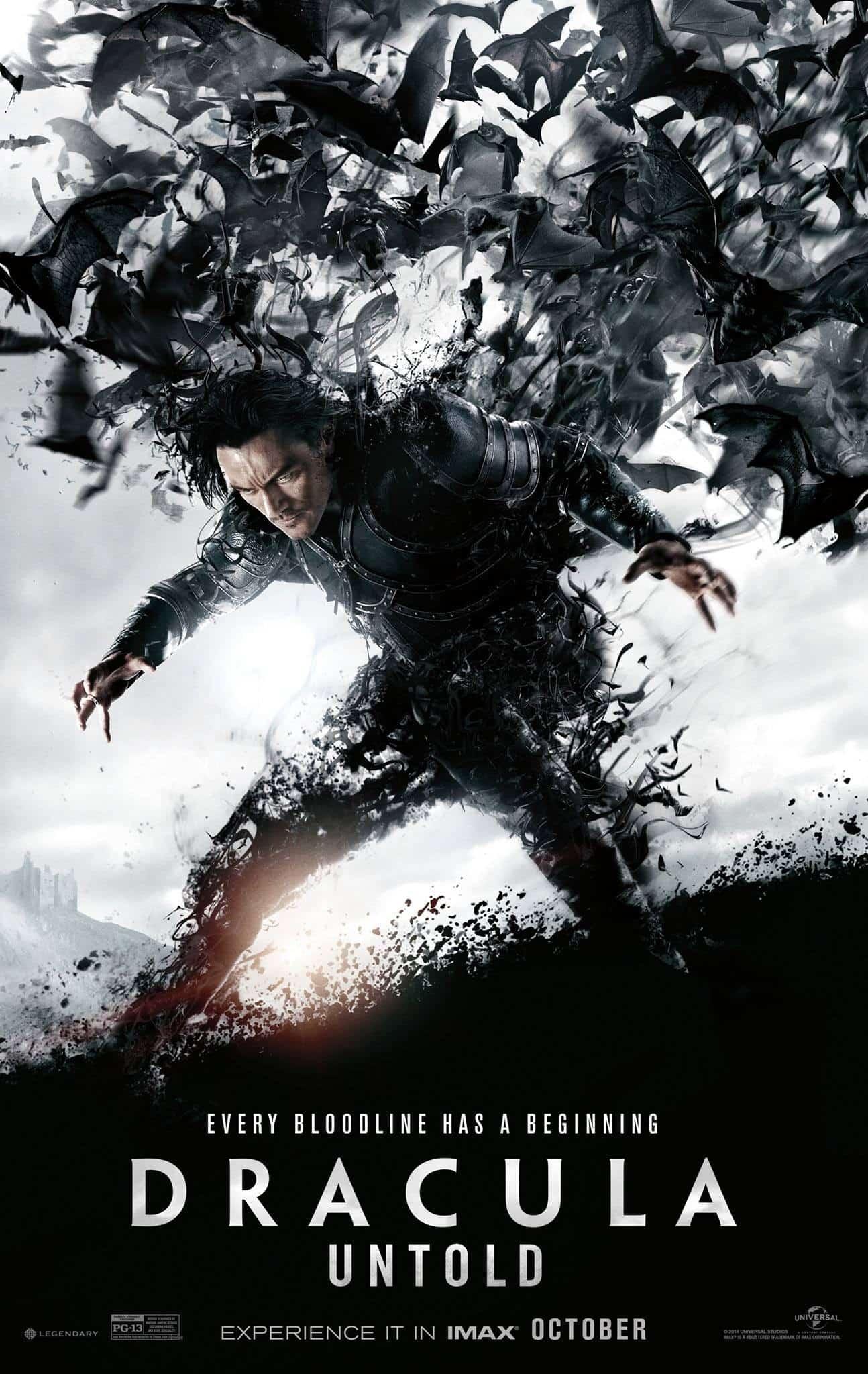 Dracula Untold – Review