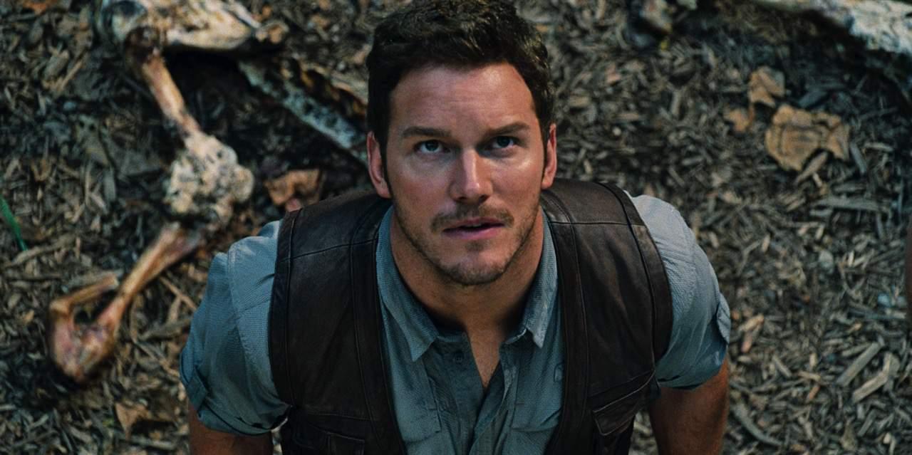 Jurassic World – First Trailer Lands