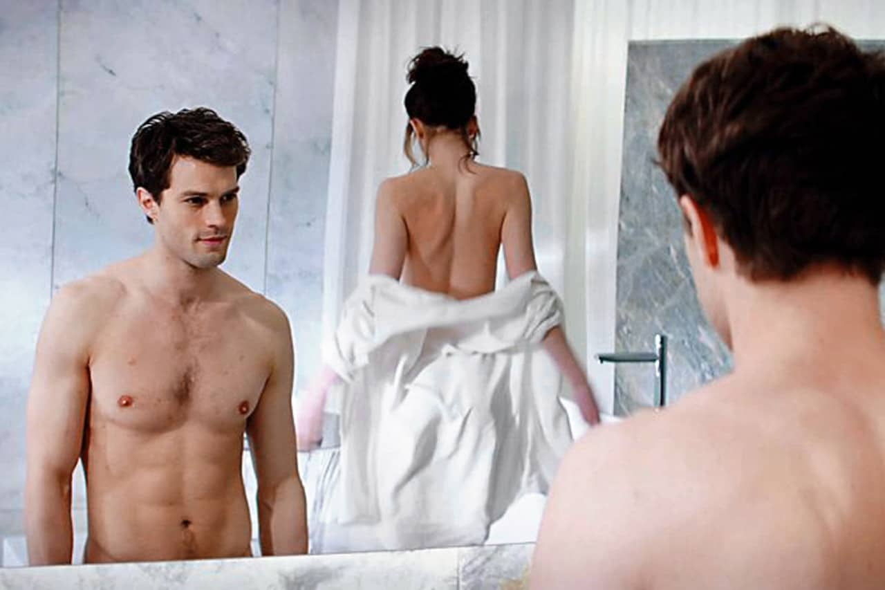 'Fifty Shades of Grey' – 2nd Trailer