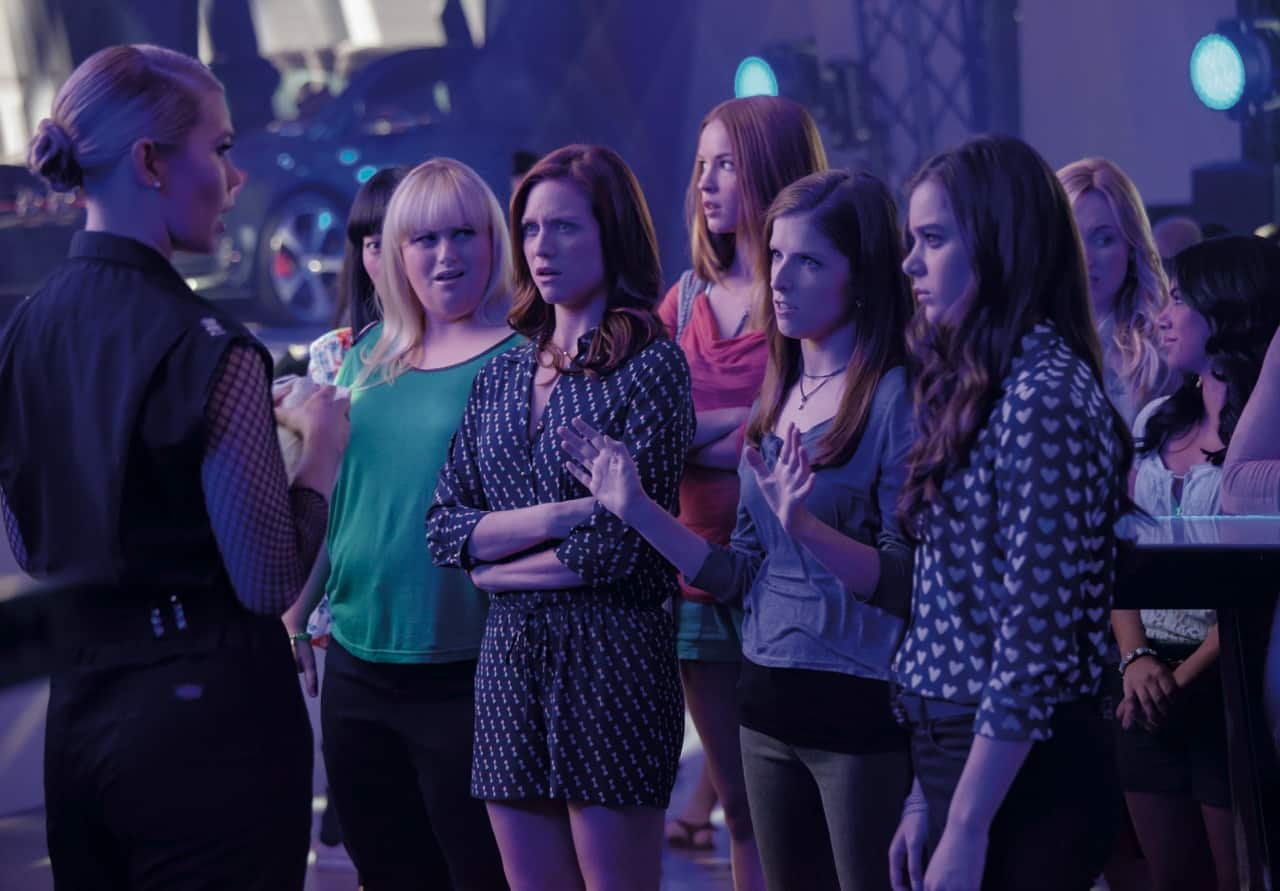 'Pitch Perfect 2' – 1st trailer and poster