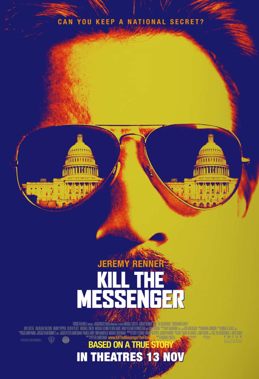 Kill the Messenger – Review