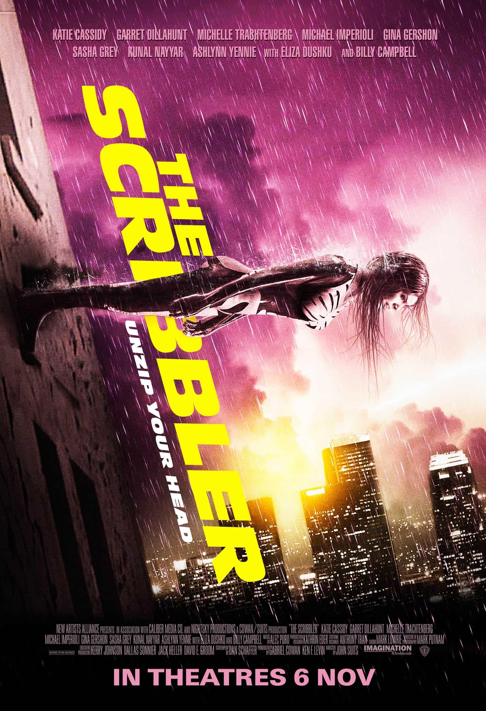 The Scribbler – Review