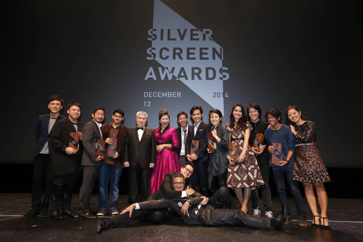 Singapore International Film Festival's Silver Screen Awards – And the winners are…