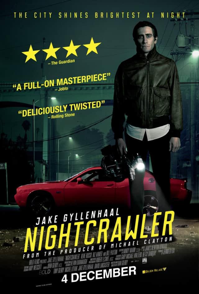 Nightcrawler – Review