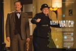 Night At The Museum 3 feature, F*** Magazine