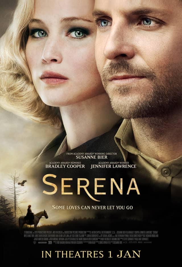 Serena – Review