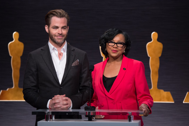 87th Academy Awards, Nominations Announcements