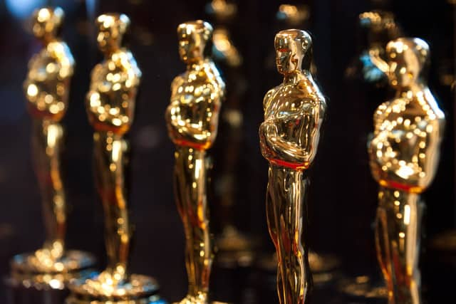 87th Oscars – And the nominees are…