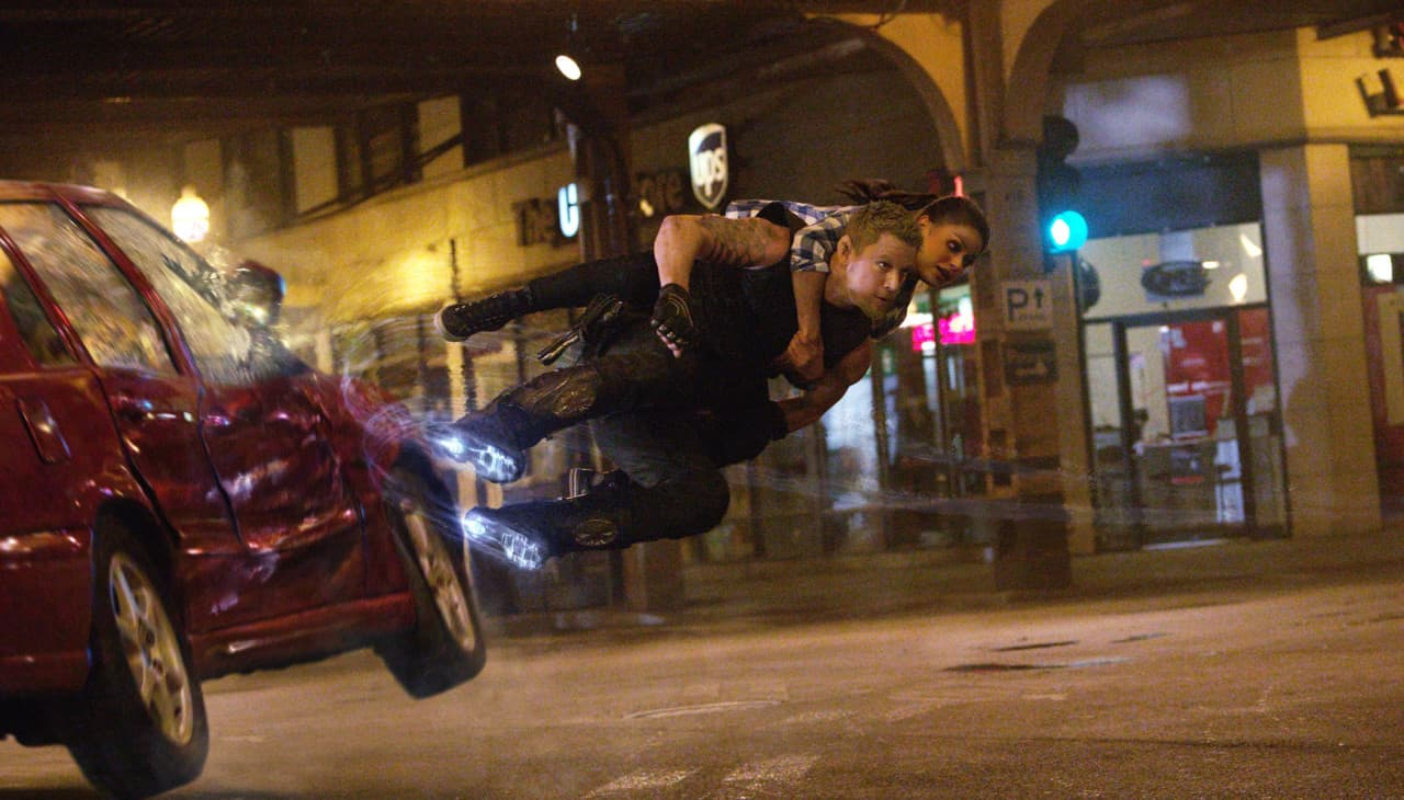 Jupiter Ascending – Extended Look and Featurette