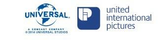 UIP:Universal logo