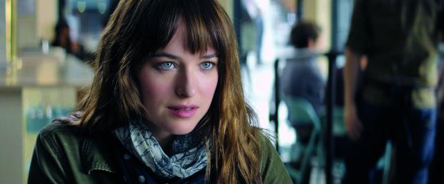 Fifty Shades of Grey - Dakota Johnson